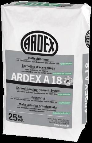 Starpkārtu līme ARDEX A18