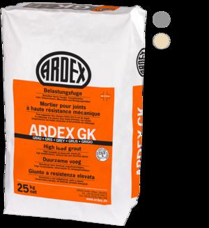 Šuvju java platām šuvēm ARDEX GK
