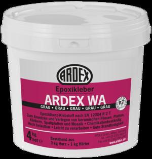 Epoksīda sveķu bāzes līme ARDEX WA