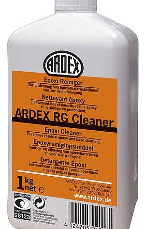 Epoksīda tīrīšanas līdzeklis ARDEX RG
