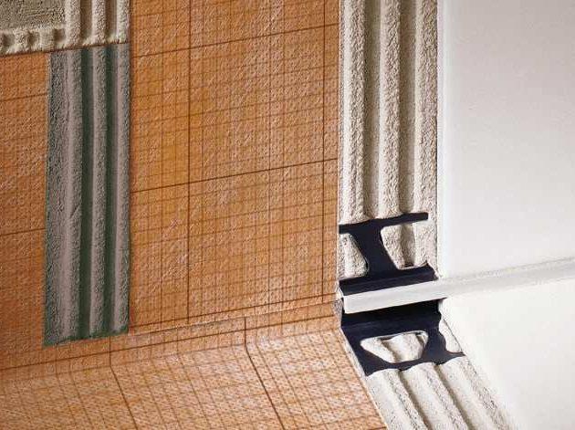 Plaisas pārklājošs hidroizolācijas audums Schluter-KERDI 200 sienu un grīdu virsmu hidroizolācijai zem flīzēm un plāksnēm, terasēm, balkoniem, peldbaseiniem
