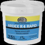 Universāla špaktele ātriem remontdarbiem ARDEX R4Rapid
