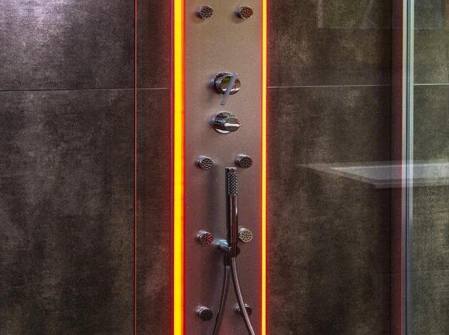 LED profils gaismas joslām LIPROTEC-WS/-WSQ ir izgatavoti no augstas kvalitātes anodēta alumīnija, dažādu Schlüter®-LIPROTEC-ES LED gaismas joslu montāžai