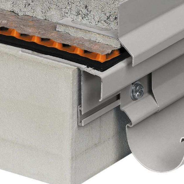 Balkona teknes un notekas BARIN-SR ir tekņu, noteku un papildmateriālu sistēma ūdens savākšanai un novadīšanai no balkonu virsmām.