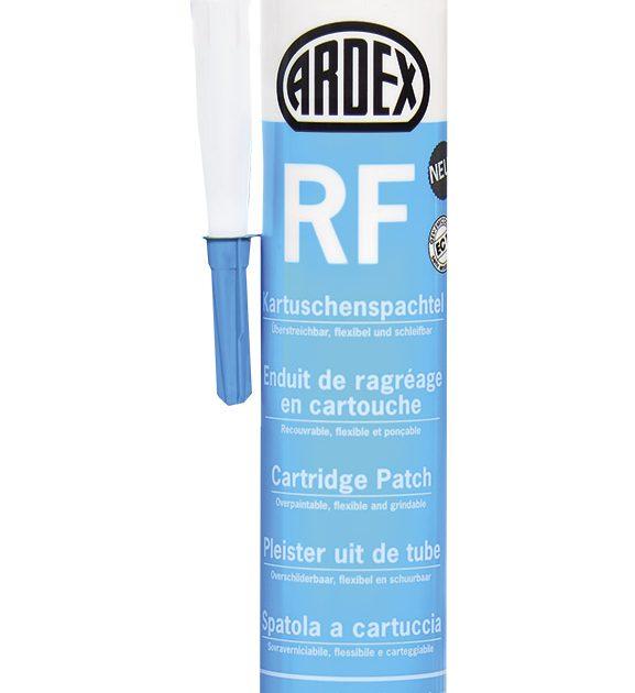 ARDEX RF gatava elastīgā špaktele